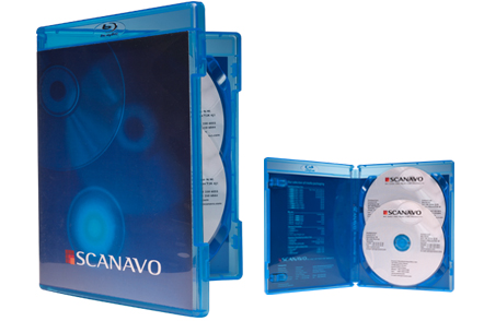 Blu-ray 2/ONE Overlap™ - 14mm